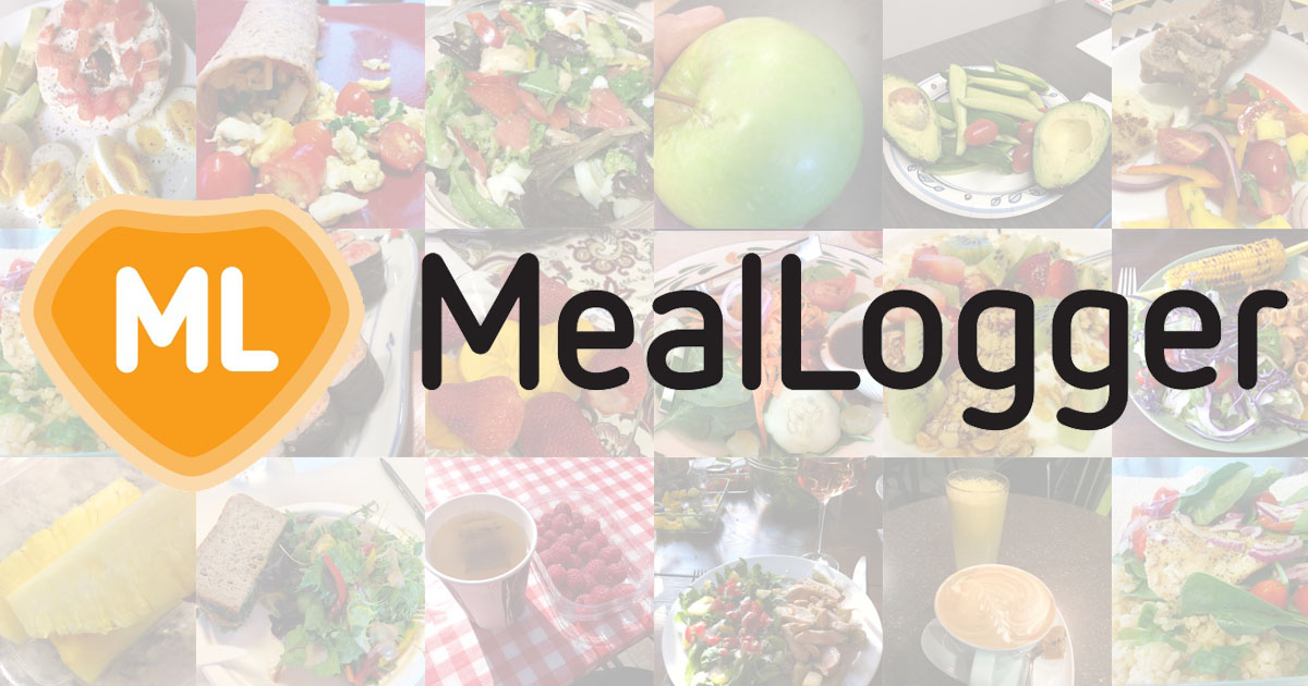 Image result for Meal logger