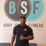 Image of Kelvin Gary, Owner of Body Space Fitness - New York - NY
